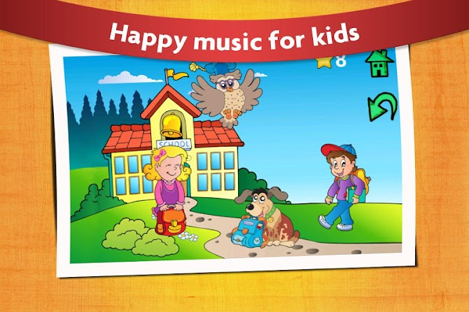 Peg Puzzle 3 - Kids & Toddlers Shape Puzle Game Android 15