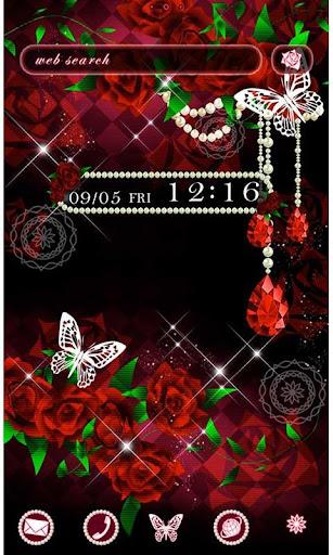 ★免費換裝★歌德式玫瑰