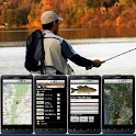 Fishing Tracker Mobile Free