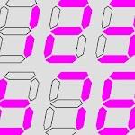 Seven-Segment-Display