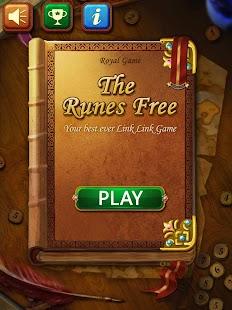 Runes Crush Saga