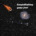 Juego de constelaciones libre icon