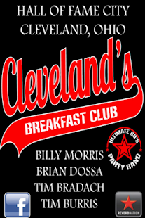 Cleveland's Breakfast Club - screenshot thumbnail