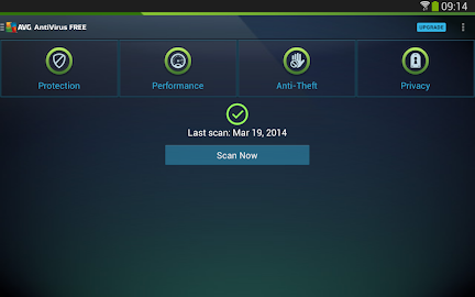 AVG AntiVirus FREE for Android Screenshot 17