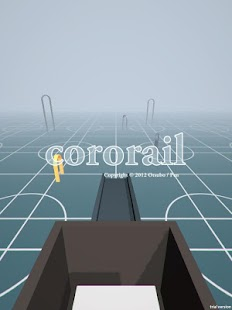 cororail- screenshot thumbnail