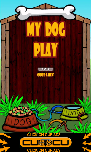 My Dog Play Free