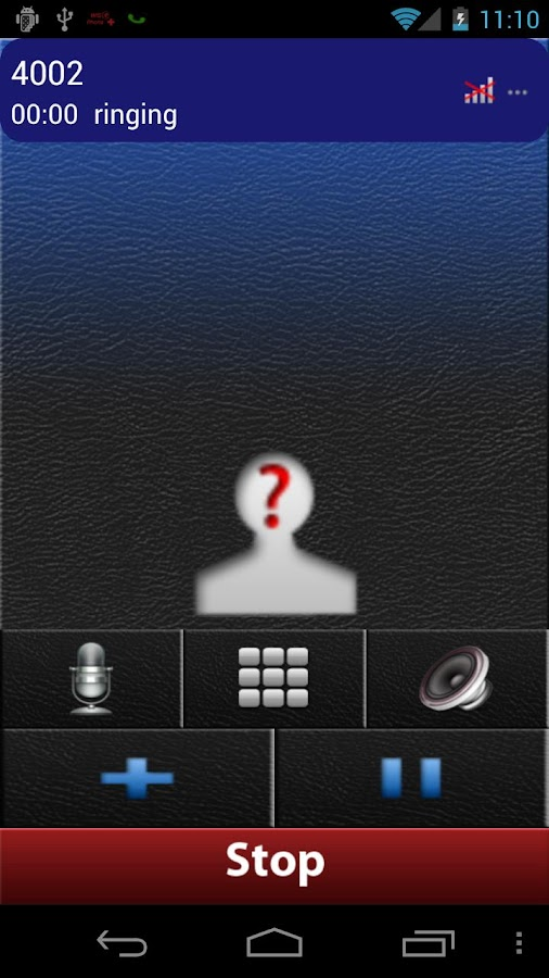 WISePhone FREE - screenshot