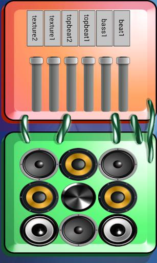 DJ Sound Mixing