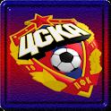 ПФК ЦСКА для GO Launcher EX logo