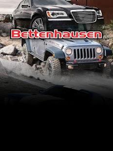 Bettenhausen Chrysler Jeep - screenshot thumbnail