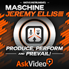 Jeremy Ellis & Maschine Studio icon