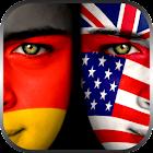 Speeq German | English icon
