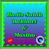 Hadis Sahih Bukhari & Muslim