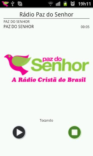 Rádio Paz do Senhor