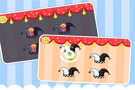 Animal shows by BabyBus - screenshot thumbnail