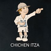 Chichen Itza Tulum Tour Guide