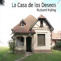 La Casa de los Deseos – Audio logo