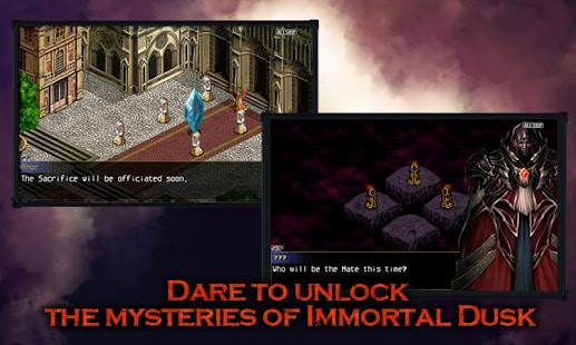 Immortal Dusk - screenshot thumbnail