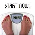 나의 비만도를 측정해보자! logo