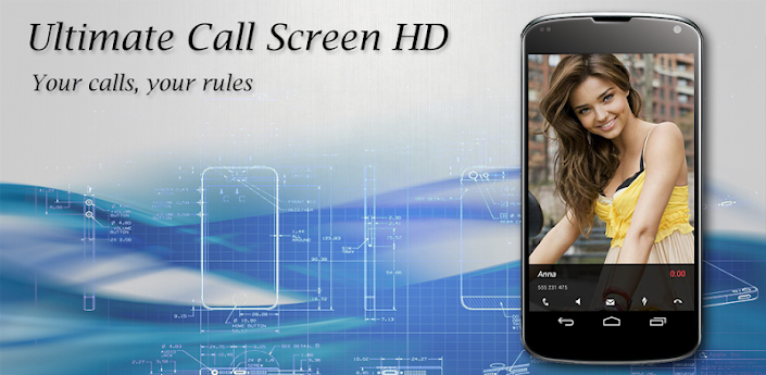 Ultimate Call Screen License
