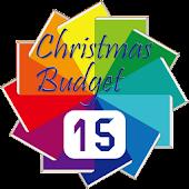 ResPack 15-Christmas Budget