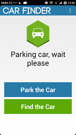 WHERE IS MY CAR CAR FINDER