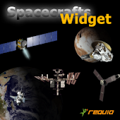 Spacecraft Widget