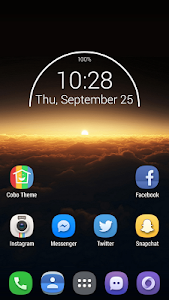 Cobo Launcher Easy Beautify v1.3
