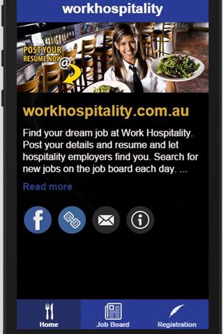 workhospitality