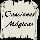 Oraciones Mágicas Lite