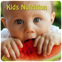 Kids Nutrition icon
