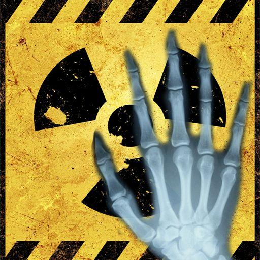 X射线扫描仪的恶作剧 娛樂 App LOGO-APP試玩