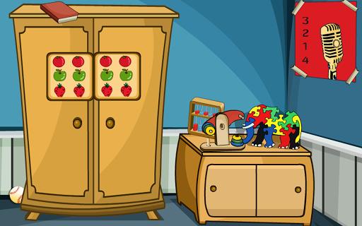 無料解谜Appの愉快なキッズルームエスケープ|記事Game