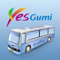 구미버스정보 icon