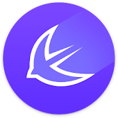 APUS Launcher-Small,Fast,Boost