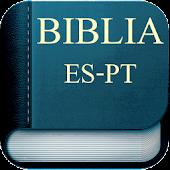 Bíblia Espanhol Português