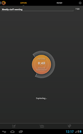 Cogi – Notes & Voice Recorder Screenshot 1
