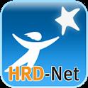 고용노동부 HRD-Net icon