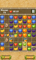 Screenshot of oCraft - Oriental Match 3 Game