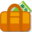 東京離線地圖暨導覽Offline Tokyo Map icon