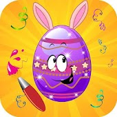 Easter Egg Maker Games