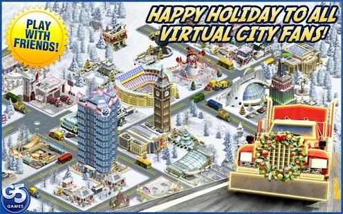 [Virtual City Playground] Screenshot 1