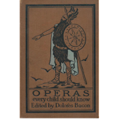 Operas Every Child Should Kno