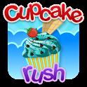 CupCake Rush icon