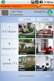 PixeHome: Realtor App - screenshot thumbnail