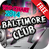 Baltimore Club Music