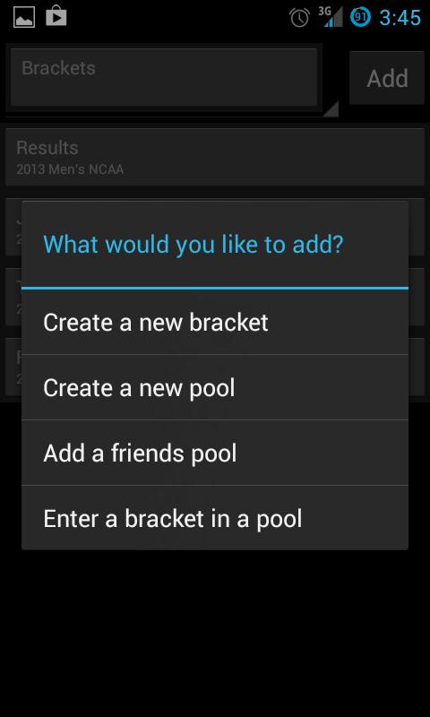 how to run a march madness pool for charity