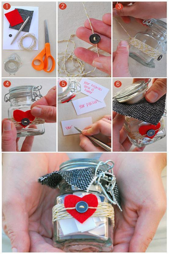 Diy gifts android apps on google play for Unusual gifts home