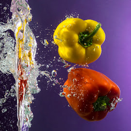 Fresher by Imanuel Hendi Hendom - Food & Drink Fruits & Vegetables