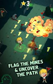 Zombie Minesweeper Screenshot 12